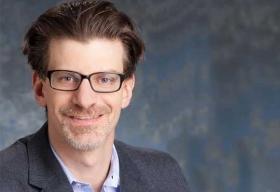 Marc Rind, VP, Product Development & Chief Data Scientist, ADP
