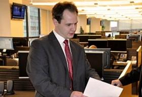 Alex Gredysa, CFO & Managing Partner, Dinsmore/Steele