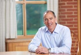 Brian Rice, CIO, Kellogg Company