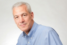 Bill Portelli, CEO & Chairman, Collabnet