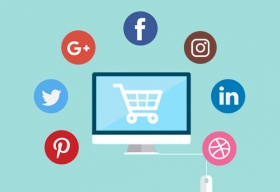 Leveraging Social Media for E-Commerce Growth