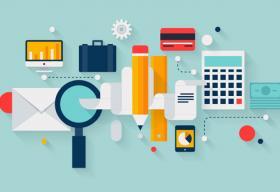 A Look at Enterprise Content Management