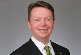 Josh Jewett, SVP-IT/CIO, Family Dollar Stores