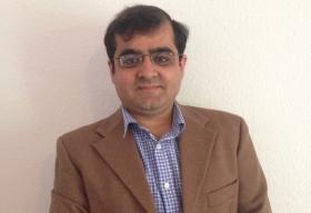 Amit Gupta, Associate VP of Delivery, Ness Digital Engineering