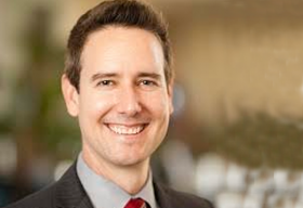 Brett MacLaren, Vice President of Enterprise Analytics, Sharp HealthCare