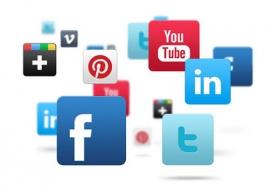 4 High-Tech Ways to Enhance Social Media Model