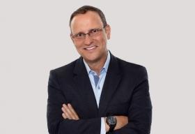 Jerry Flasz, CIO, COTY