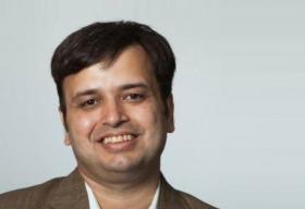 Manish Moorjani, Director Business Consulting, Sapient Global Markets
