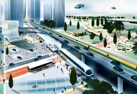 How Innovative Trends Are Reshaping Smart Cities