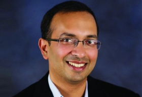 Ravi Naik, SVP and CIO, SanDisk