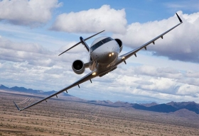 With the Latest Challenger 650 Jet, Customers Can Have It Al