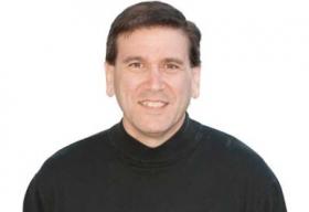 Jim DiMarzio, CIO, Mazda North American Operations