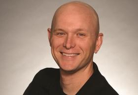 Marc Jones, Distinguished Engineer, IBM Cloud Infrastructure