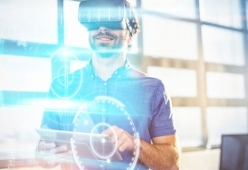 Augmented Reality Improving Customer Experience