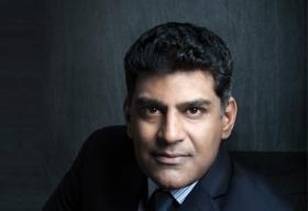 Kashif Zaman, Chief Digital Officer, Aisle Rocket Studios