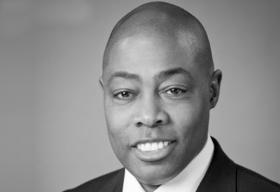 Levon Hooks, CIO-Global Corporate Solutions, JLL