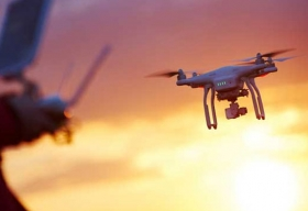 Technologies Improving Operational Efficiency of Drones