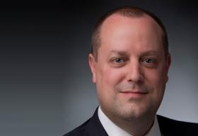 Simon Cooper, CIO, ServicePower Technologies, Plc