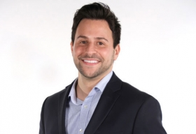 Will Cohen, VP of Mobile, Triad Retail Media