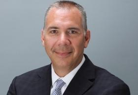 Dave Schuette, EVP and President Enterprise Business, Synchronoss Technologies