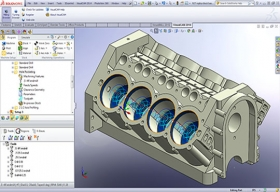 MecSoft Launches VisualXPORT 2014 for SolidWorks