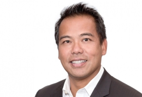 Noel Wong, SVP & CIO, XO Communications