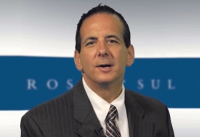 Jeff Cotrupe, Industry Director, Frost and Sullivan