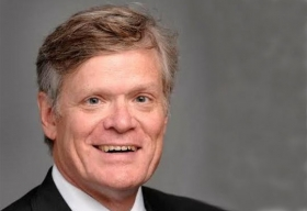 Jeffrey Cepull, VP for Information Resources and CIO, Philadelphia University