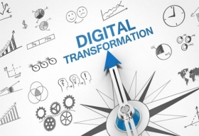 How Leveraging Content Service Platform Helps Boost Enterprise Digital Transformation?