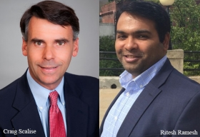 Craig Scalise, Ph.D., Senior Research Fellow, PwC U.S.,Ritesh Ramesh, Data and Analytics Leader, Consumer Markets, PwC U.S