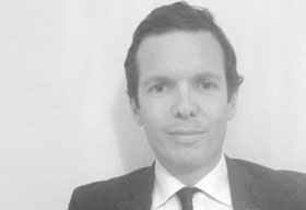 Lee Exall, Director, Capital Continuity