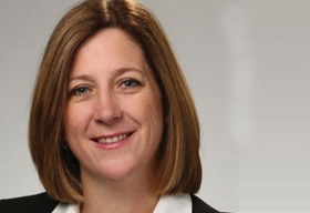 Mary Anderson, VP, Shared Services, ManpowerGroup Solutions RPO