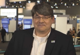 Joe Gerkman, Director-HP Global Alliance, SUSE