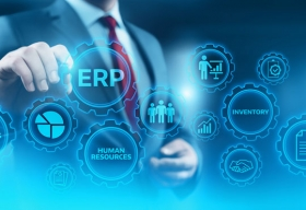 How ERP abets the Supply Chain with Automation
