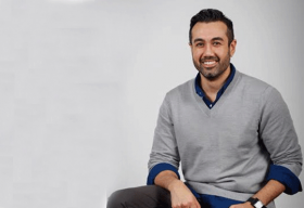 Aman Mann, CEO and Co-Founder, Procurify