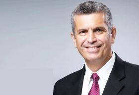 Yanni Charalambous, VP & CIO, Occidental Petroleum Corporation