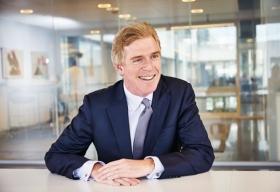 Mark Bloom, Global CIO, Aegon [NYSE: AEG]