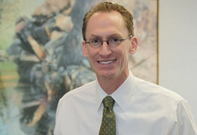 Gary P. Scholten, SVP & CIO, Principal Financial Group