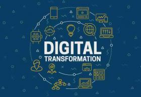 Top 3 Reasons to Embrace Digital Transformation