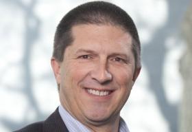 Chris Eidler, VP, Enterprise Solutions, HPE