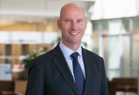 Anthony Murray, SVP & GM IoT, Qualcomm Technologies, Inc.