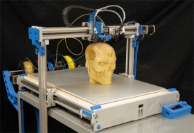 Prospects of 3D Printing and its Contribution to Manufacturi