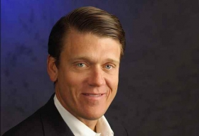Pat Clawson, Chairman and CEO, Lumension