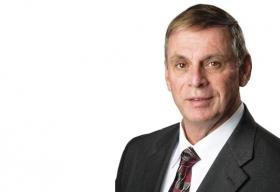 Curt Overpeck, CIO, Citizens