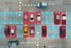 Resolving Parking System Challenges with AI