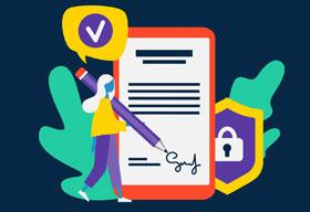 Can Digital Signature Help with Cybersecurity?