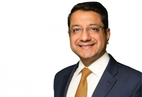 Akash Khurana, VP, CIO & CDO, McDermott