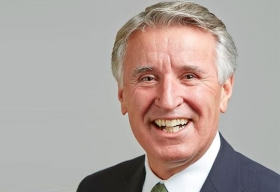 Henry Essert, Managing Director, PwC