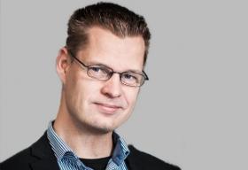 Stefan Bernbo, Founder and CEO, Compuverde