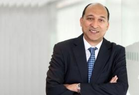 Ranjit Tinaikar, MD, Advisory & Investment Management, Thomson Reuters